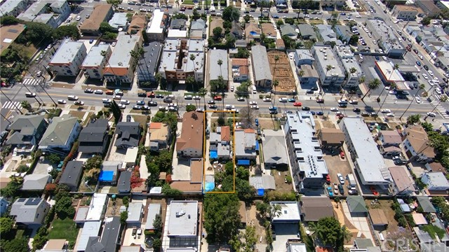 632 N Normandie Av, Los Angeles, CA 90004 Photo 0