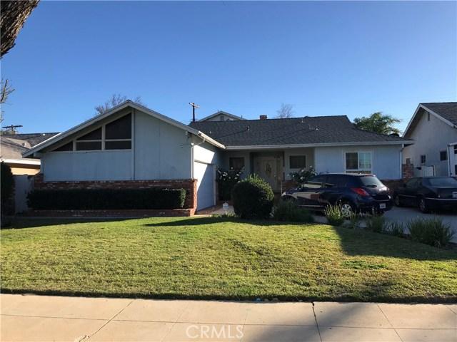 16900 Mayall Street Granada Hills, CA 91343 - MLS #: SR18049171