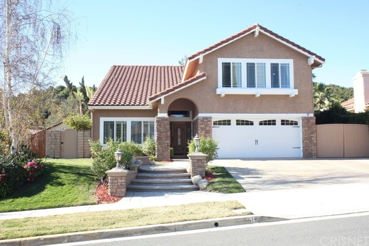 Photo of 519 INNWOOD ROAD, Simi Valley, CA 93065