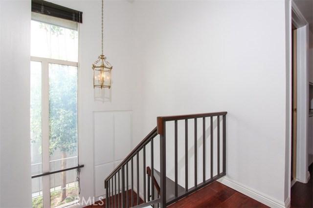 5345 White Oak Avenue Unit A Encino, CA 91316 - MLS #: SR17254634
