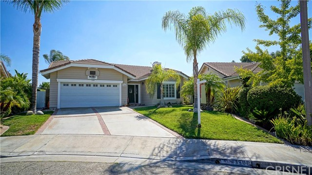 Property for sale at 23506 Chatfield Way, Valencia,  CA 91354