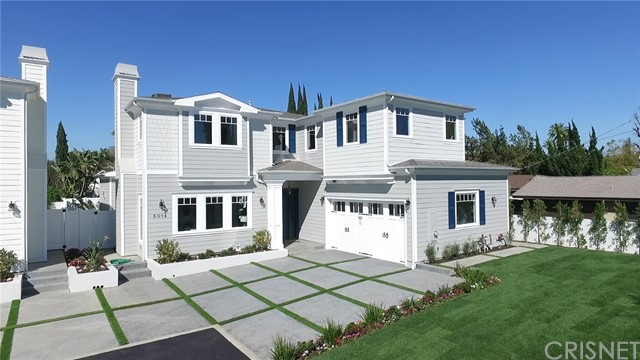 Single Family Home for Sale at 5014 Oakbury Court Valley Village, California 91607 United States