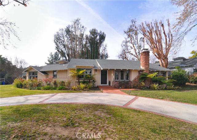 19156 Wells Drive, Tarzana CA 91356