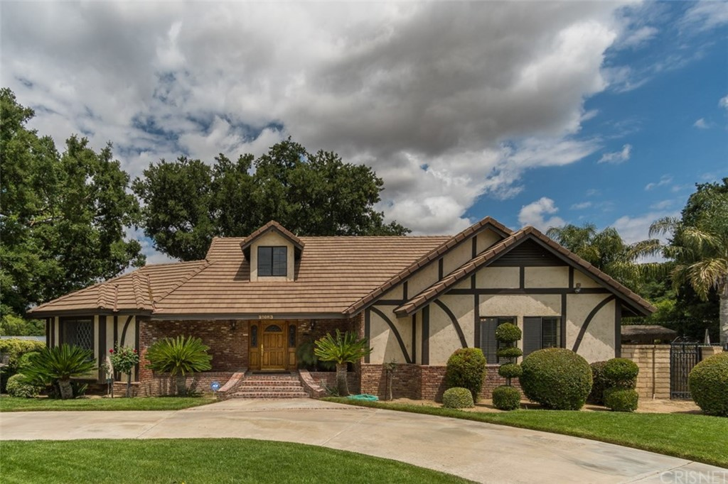 Photo of 21083 PLACERITA CANYON ROAD, Newhall, CA 91321