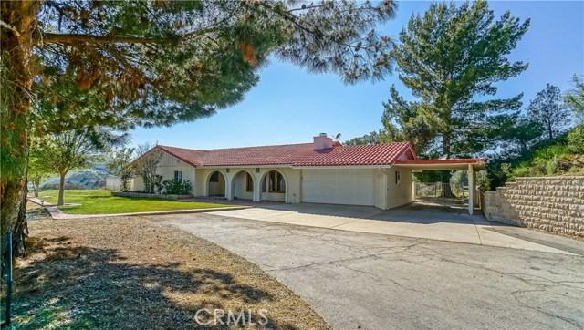 30403 Byfield Road Castaic, CA 91384 - MLS #: SR18070326
