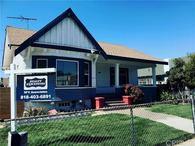 4237 S Normandie Avenue Los Angeles, CA 90037 is listed for sale as MLS Listing SR18043932