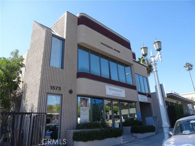 Single Family for Sale at 1575 LAKE AVE N Pasadena, California 91104 United States