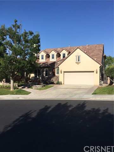 26974 Timberline Terrace, Valencia CA 91381
