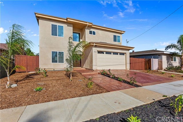 2016 Winchester Street Oceanside, CA 92054 - MLS #: SR18283513