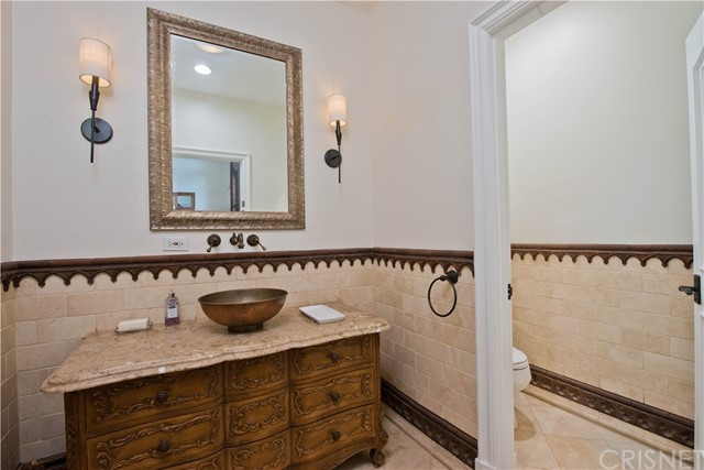 3834 Alonzo Avenue Encino, CA 91316 - MLS #: SR18033696