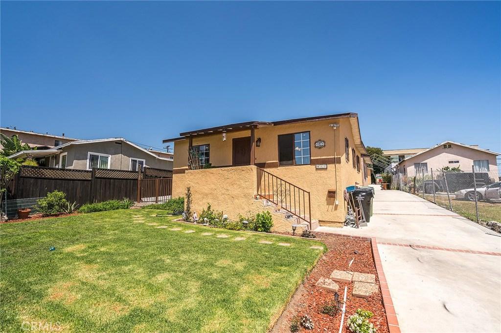 817 E 65TH Street, Inglewood, CA 90302