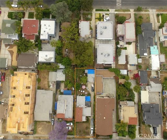 632 N Normandie Av, Los Angeles, CA 90004 Photo 1