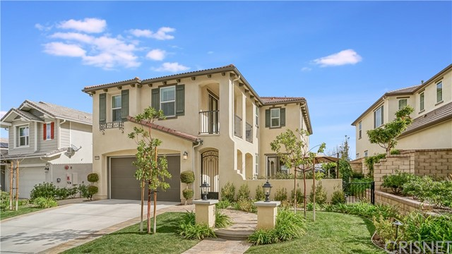 28938 N West Hills Drive Valencia, CA 91354 is listed for sale as MLS Listing SR18044059