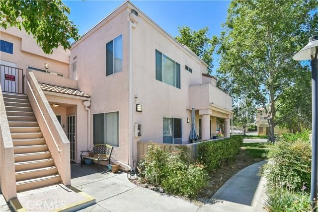 24410 Valle Del Oro Unit 102 Newhall, CA 91321 - MLS #: SR18154997