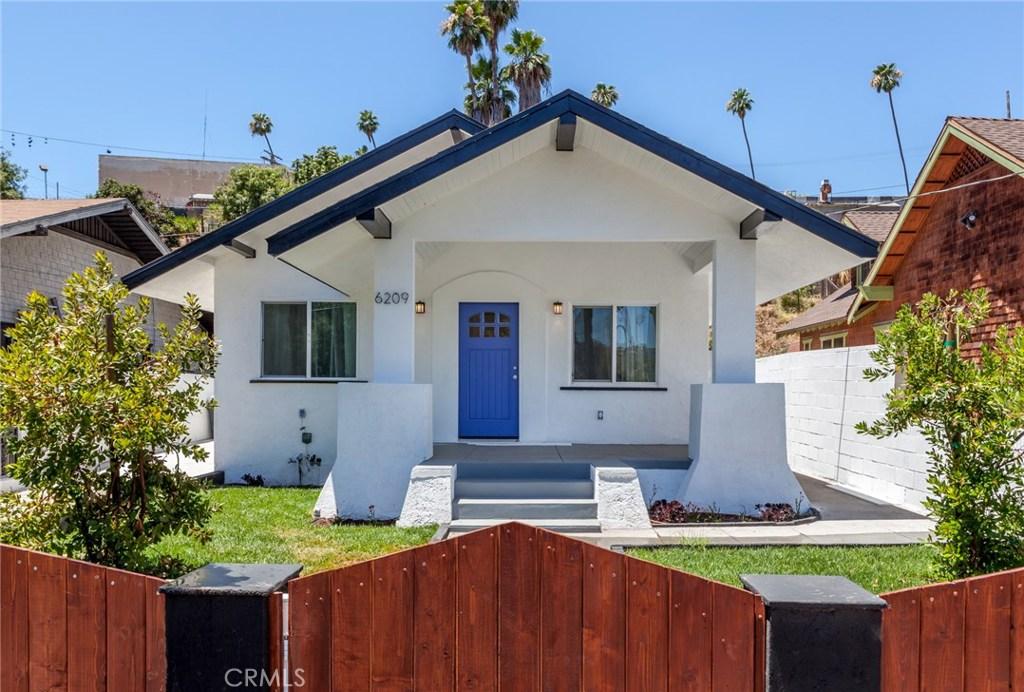 6209 ECHO Street, Los Angeles (City), CA 90042