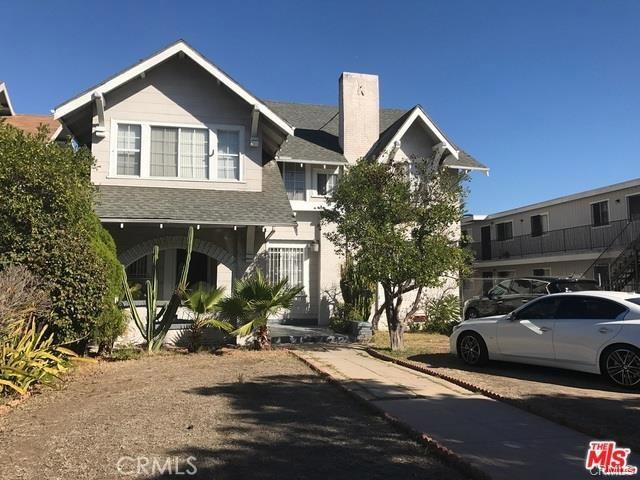 1624 S Gramercy Pl, Los Angeles, CA 90019 Photo