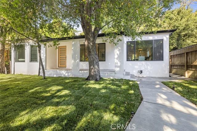 4115 Stone Canyon Avenue  Sherman Oaks CA 91403