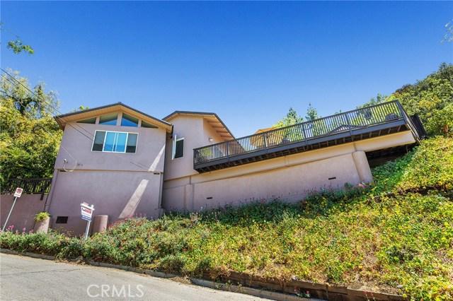 3604 SUNSWEPT DR Studio City, CA 91604 - MLS #: SR17131175