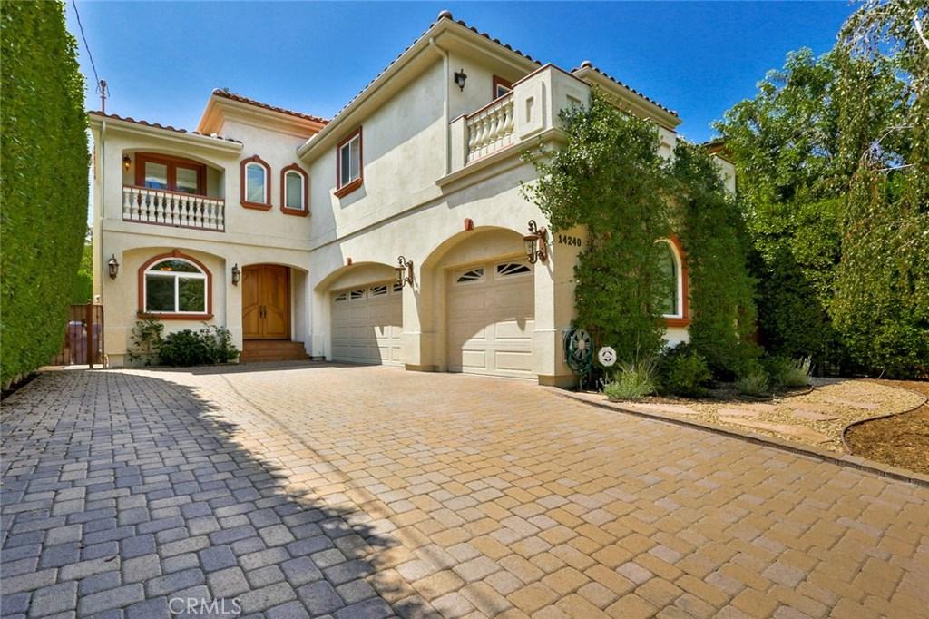 14240 GREENLEAF Street, Sherman Oaks, CA 91423