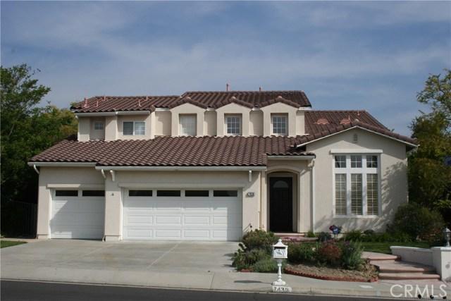 7438 Darnoch Way West Hills, CA 91307 - MLS #: SR17225097