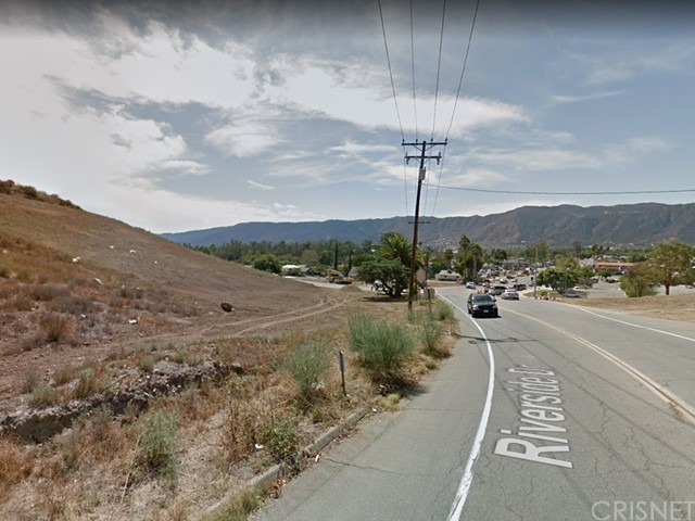 0 Riverside Dr. and Lakeview Avenue Lake Elsinore, CA 92530 - MLS #: SR17249994