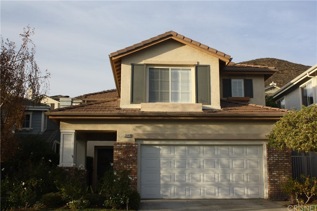 3049 Blazing Star Drive, Thousand Oaks, CA 91362