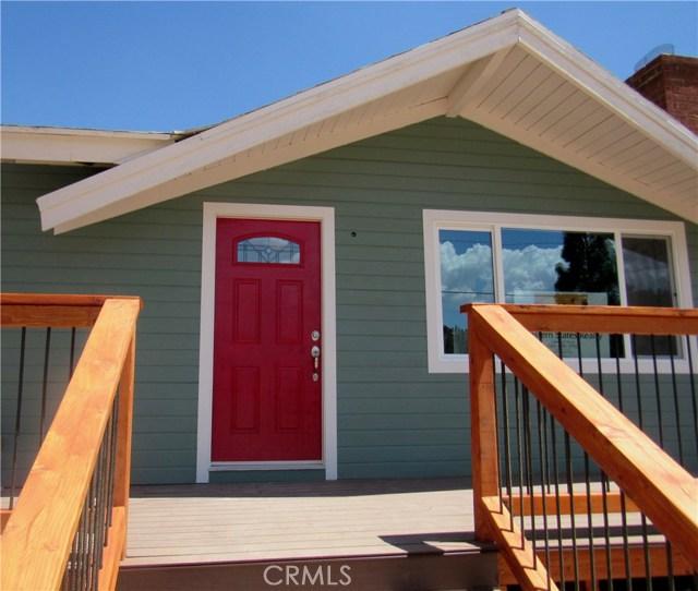 6725 Lakewood Drive Frazier Park, CA 93225 - MLS #: SR17170575