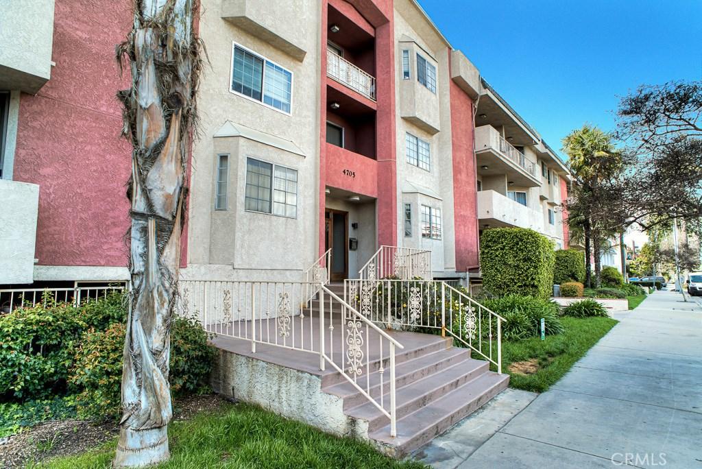 Photo of 4705 KESTER AVENUE #116, Sherman Oaks, CA 91403