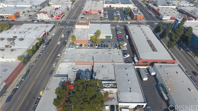 159 W 27th Street Los Angeles, CA 90007 - MLS #: SR17262237