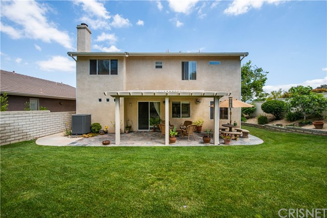 26003 Singer Place Stevenson Ranch, CA 91381 - MLS #: SR18116859