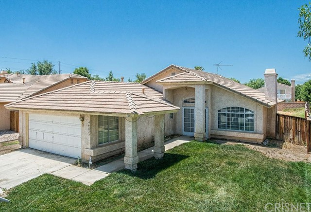Property for sale at 44835 13th Street, Lancaster,  CA 93535