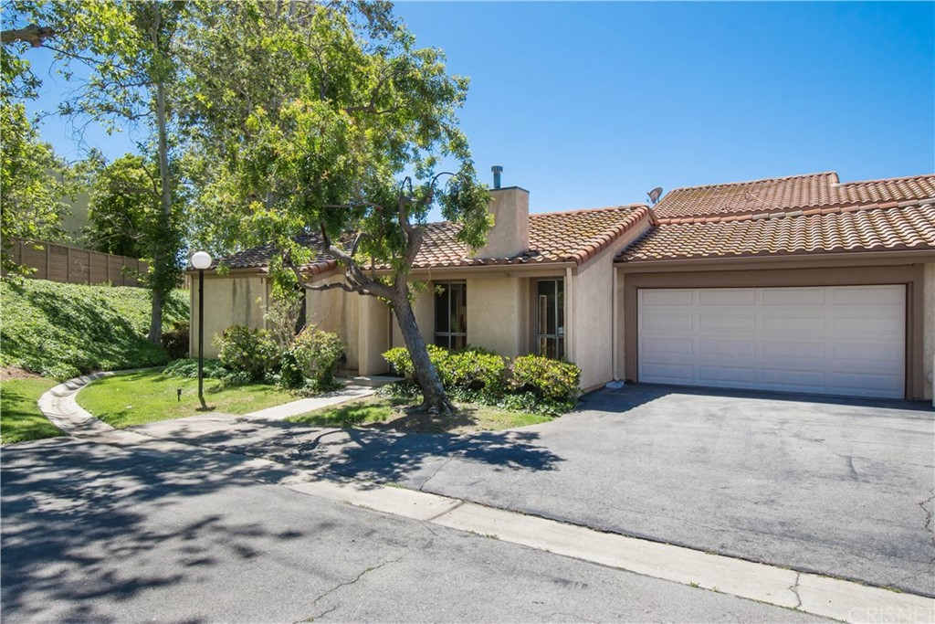 11419 Tampa Avenue #128, PORTER RANCH, CA 91326