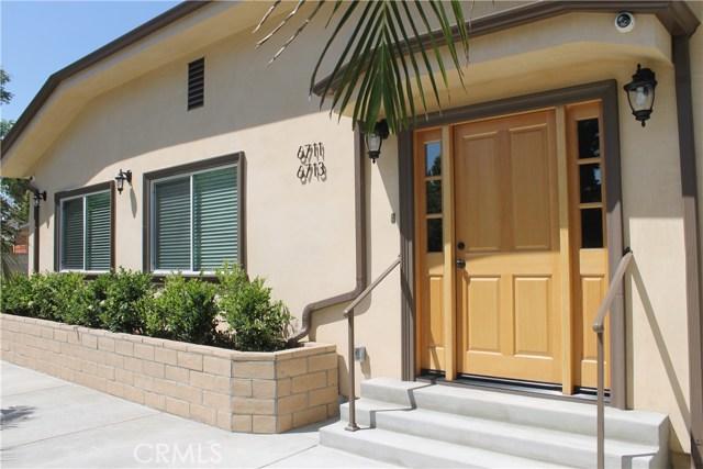 6711 Clybourn Avenue, North Hollywood, CA 91606