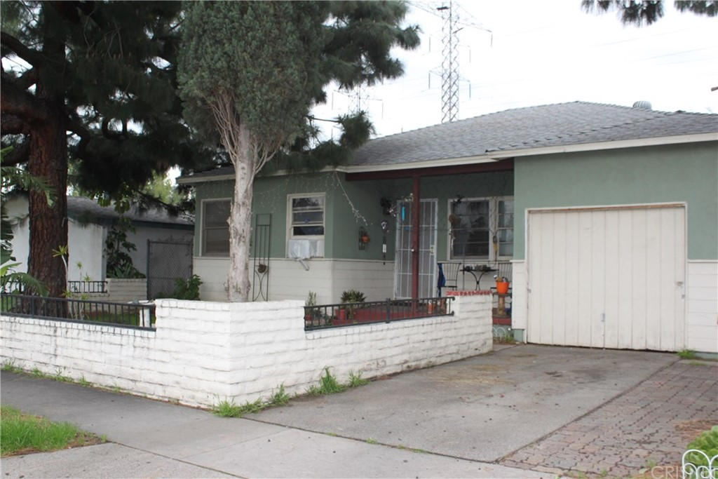 11021 Arbuckle Avenue, Mission Hills San Fernando, CA 91345