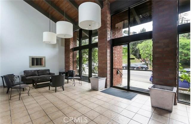 3480 Barham Boulevard Unit 206 Los Angeles, CA 90068 - MLS #: SR18293018