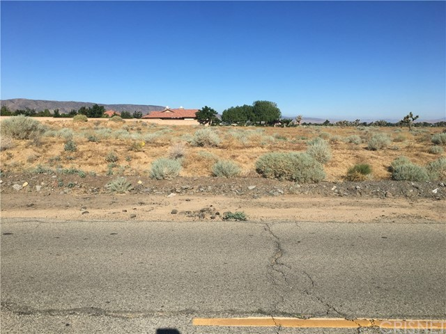 Land for Sale at 3540 L-10 3540 L-10 Lancaster, California 93536 United States