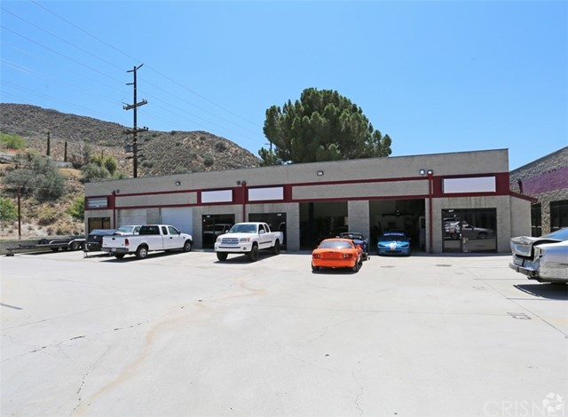 Retail for Sale at 17205 Sierra Canyon Country, California 91351 United States