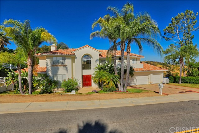70 Dapplegray Road, Bell Canyon CA 91307