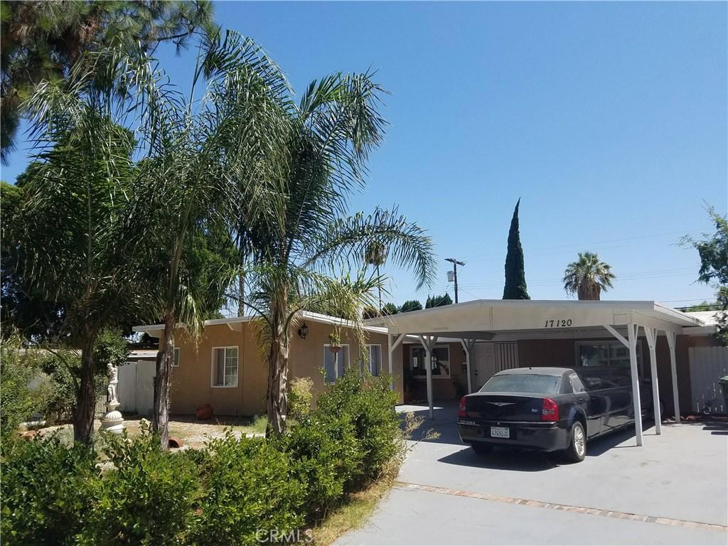 17120 TULSA Street, Granada Hills, CA 91344