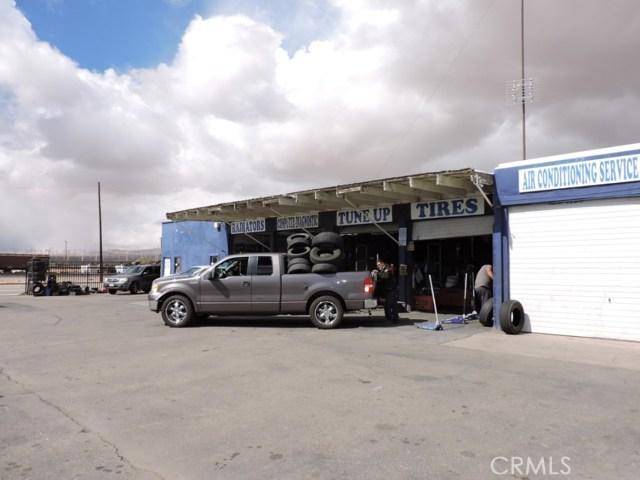 15736 Sierra Mojave, CA 93501 - MLS #: SR18058038