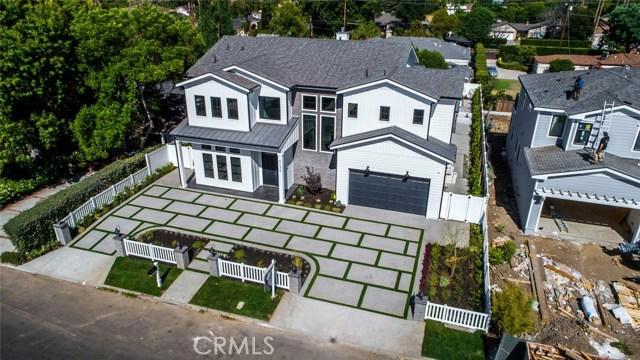 5134 Gaynor Avenue Encino, CA 91436 - MLS #: SR18007616