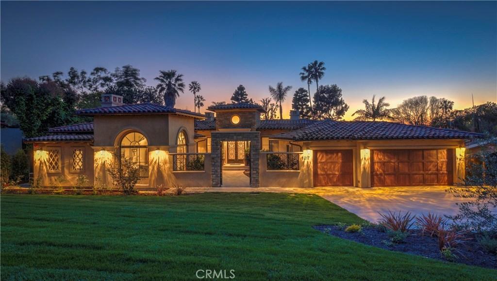 Photo of 1217 GRANVIA ALTAMIRA, Palos Verdes Estates, CA 90274