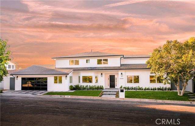 16449 Tudor Drive Encino, CA 91436 - MLS #: SR18217197