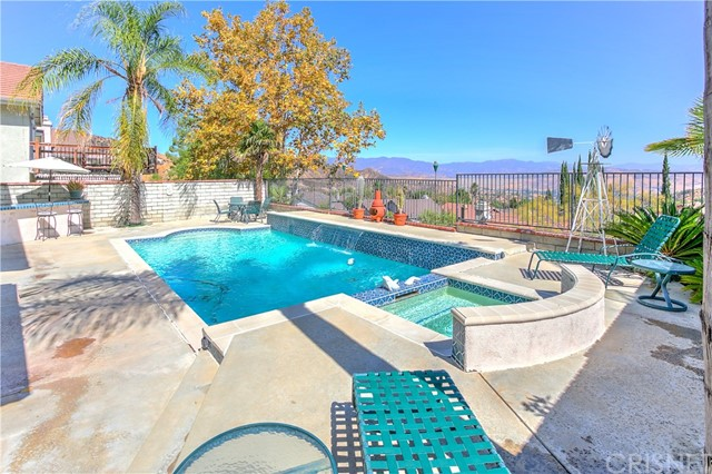 28779 Greenwood Place Castaic, CA 91384 - MLS #: SR17216957