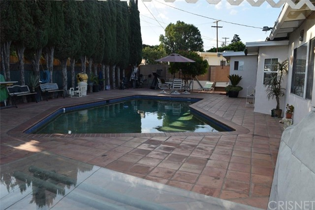 11713 Pearwood Avenue Sylmar, CA 91342 - MLS #: SR17218781