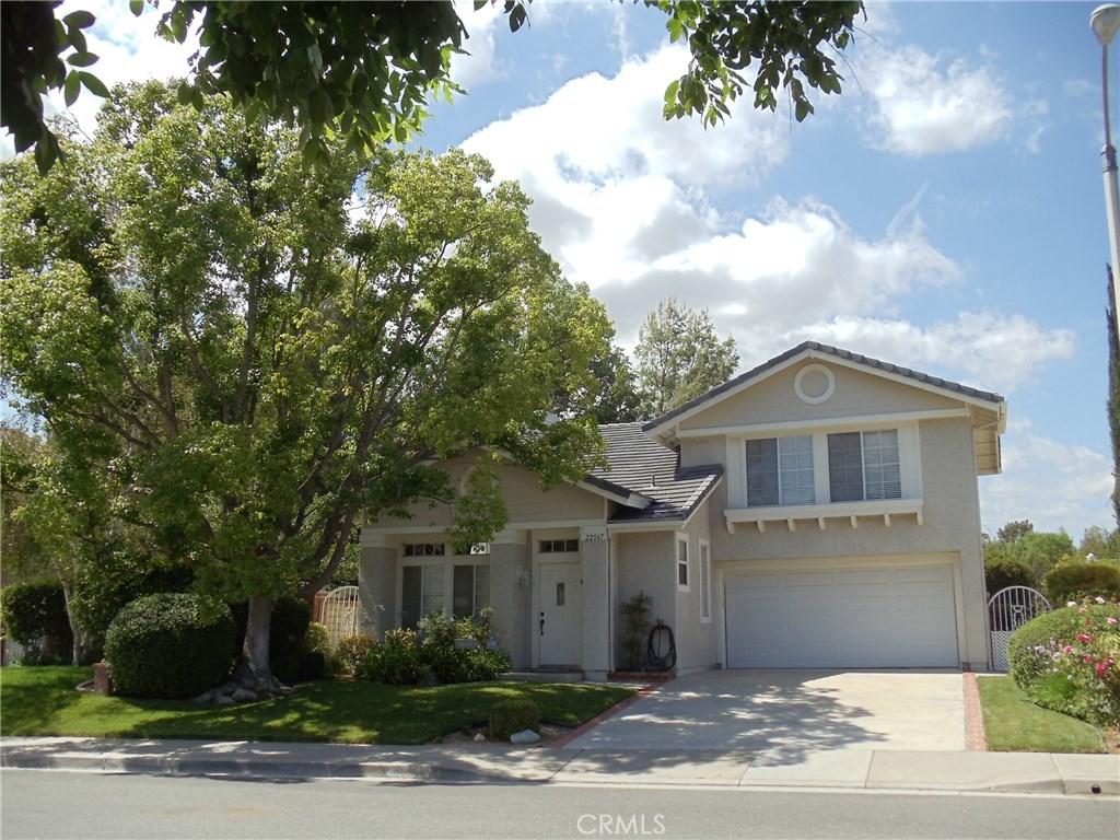 22567 FENWALL Drive, Saugus, CA 91350