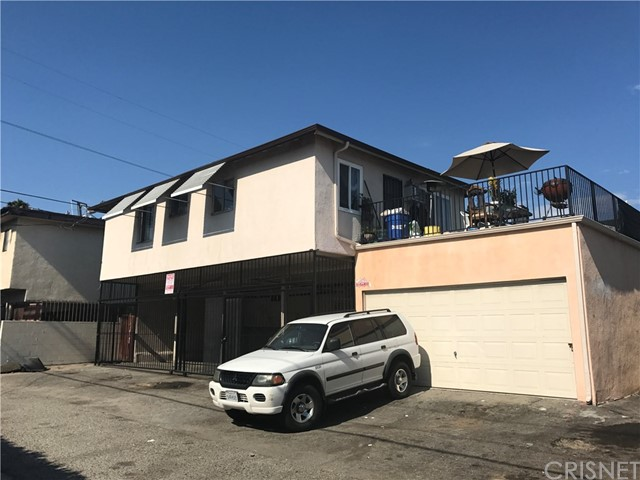 7045 Whitsett Avenue North Hollywood, CA 91605 - MLS #: SR17185113