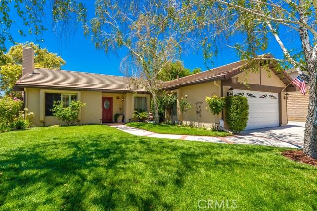 18711 Cedar Valley Way, Newhall CA 91321