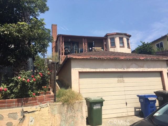 1470 Kurtz Avenue Los Angeles, CA 90063 - MLS #: SR17223413