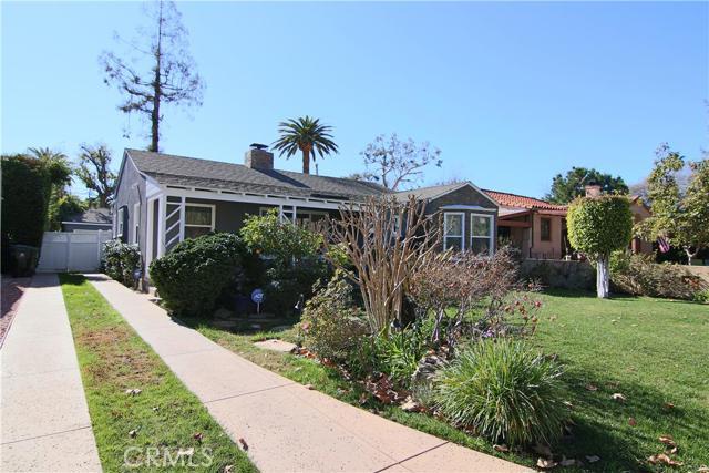 14638 Killion Street Sherman Oaks CA  91411